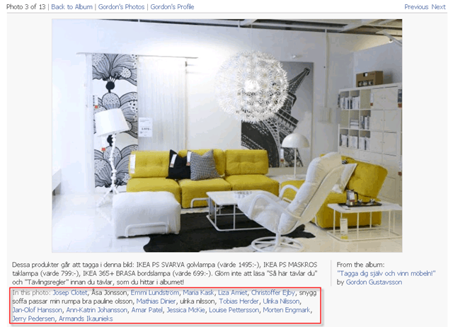 Successful Ikea facebook campaign shows importance of offering deals ...