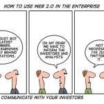 My 4 step (ok, 16 step) social media strategy