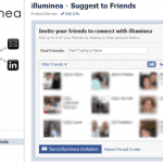 How to Add a Suggest to Friends Tab on a Facebook Page