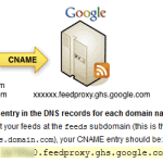 How to Set Up a Branded Feedburner URL