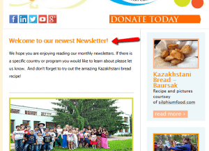 10 ways to get more people to read your non profit emails